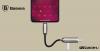 Baseus L55 audio átalakító - Lightning(apa)/ dupla Lightning (anya)