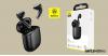 Baseus Bluetooth vezeték nélküli fülhallgató/headset Encok True W04 - Fekete