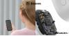 Baseus Bluetooth vezeték nélküli fülhallgató/headset Encok True WM01 Plus - Fehér