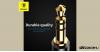 Baseus audio kábel USB-C / 3,5mm jack 1,2m Yiven M01 – Arany/Fekete