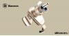 Baseus Gravity autós telefontartó szellőzőrácsra 65-88 mm-ig állítható - Arany