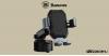 Baseus Tank gavitációs telefontartó műszerfalra-szélvédőre - Fekete
