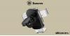 Baseus Explore gravitációs telefontartó és vezeték nélküli töltő 15W - Átlátszó