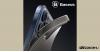 Baseus iPhone 12 Mini rugalmas tok Wing - Fekete