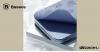 Baseus iPhone 12 Pro Max szilikon tok Simple - Átlátszó