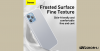 Baseus iPhone 12 Pro Max tok Comfort - Fehér