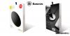 Baseus  Simple  vezeték nélküli Wireless gyorstöltő - Fekete
