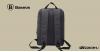 """Baseus Basics 13"""" Laptop hátitáska - Sötét szürke"""