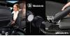Baseus A2 vezeték nélküli mini autóporszívó 70W 5000Pa - Fekete
