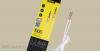 Remax 3.5 mm Aux audio kábel RL-L100 - Fekete