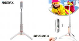 Bluetooth szelfi bot Remax Life RL-EP05 - Fehér