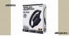 Remax RB-700HB Bluetooth 5.0 vezeték nélküli fejhallgató - Fekete