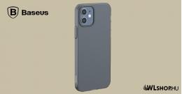 Baseus iPhone 12 mini tok Comfort - Fekete