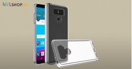 LG G6 ultra slim védőtok