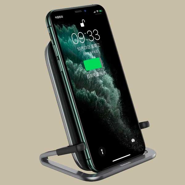 Wireless töltők