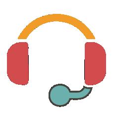 Headsettek