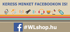 wlshop.hu a facebookon